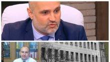 ИЗВЪНРЕДНО! Директор от МОН с нови разкрития за рекетьора на Йончева. Ангел Ангелов нахлул в кабинета му и заплашил да срути всичко заради икономически интереси за 80 млн. лева