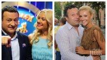 """ГОРЕЩО В ПИК TV: Мария и Рачков пак разделени: Комикът заряза колежката си в Индийския океан и избяга в гората - само в """"Жълтите новини"""""""