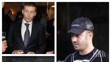 ИЗВЪНРЕДНО В ПИК TV: Влиза ли Стайко Стайков в ареста при баща си Миню - милионерският син застава пред съда, изгониха медиите от залата