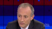 СПЕШНИ МЕРКИ: Министър Вълчев нареди проверки на скандалите в МОН, забъркани от Ангелов