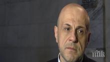 Томислав Дончев: Наредих проверка на проекта за Ларгото