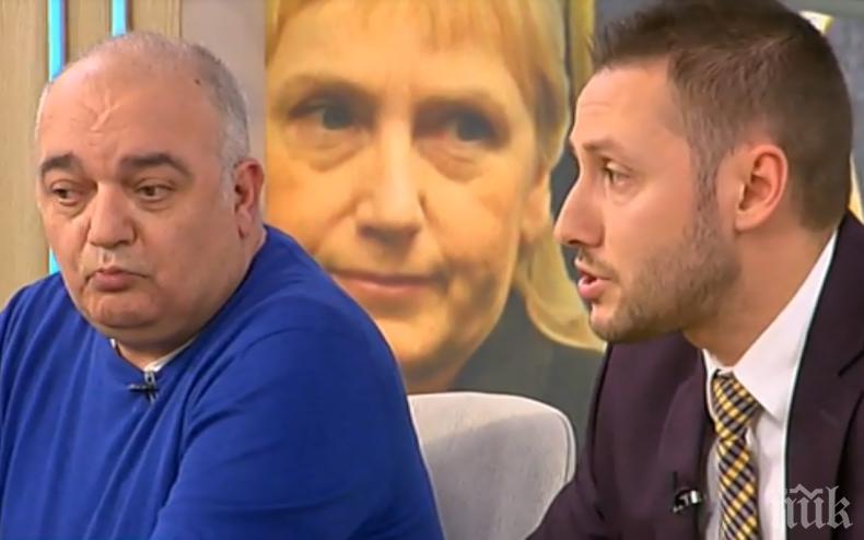 Експерт разби Елена Йончева: Излезе с фалшива новина, оборена за два часа