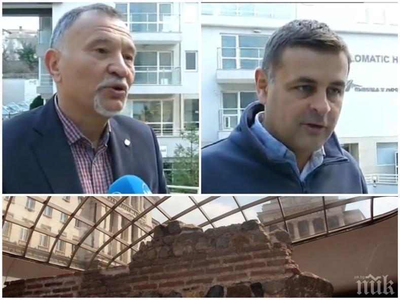 """БОМБА В ЕФИР: Нов удар за Елена Йончева - шефът на строителната фирма отрече да е водил телефонния разговор от скандалния запис за """"Ларгото"""""""