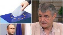 САМО В ПИК: Стефан Софиянски разкри ходовете на президента Радев: Ще застане зад нова партия, защото БСП е на махленско ниво