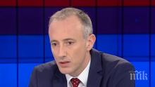 Красимир Вълчев: Интеграцията на децата от гетата е възможна, ако те бъдат обхванати още от детската градина