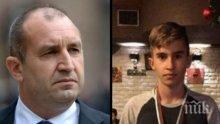 САМО В ПИК: Прокуратурата подхваща екшъна със сина на Румен Радев с бой пред столично заведение (ДОКУМЕНТ)