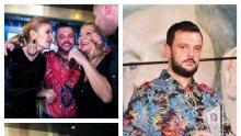 САМО В ПИК: Починалият собственик на БИАД повтори съдбата на Ласкин - нощният живот и кражбата на бизнеса му съсипали здравето на Митко Иванов (СНИМКИ)