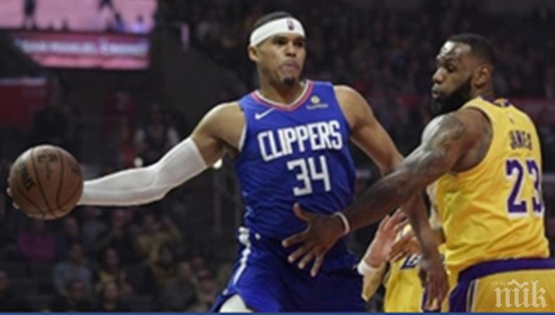 Филаделфия с мощна заявка в НБА, клубът привлече...