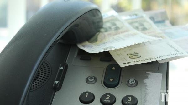 ИЗВЪНРЕДНО В ПИК TV: СДВР с шокиращи разкрития за телефонните измами - стана ясно кой е ужиленият със 100 бона мъж
