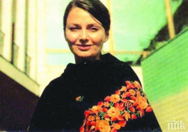 Предлагат паметник на Невена Коканова в Дупница
