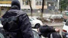 """УДАРНА АКЦИЯ: Маскирани преобърнаха """"Столипиново"""", арестуваха 21 души заради дрога"""