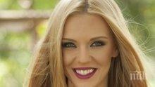 КАТО ДВЕ КАПКИ ВОДА: Майката на Натали Трифонова пръска сексапил (СНИМКА)