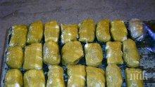 БЕЛЕЗНИЦИ: Арестуваха здраво заредена с хероин и хапчета дилърка в Пазарджик
