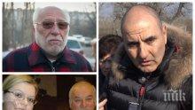 """ГОРЕЩА ТЕМА: Цветанов разкри - в парламента подхващат отравянето на Емилиян Гебрев по аферата """"Скрипал"""""""