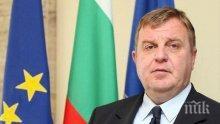 Говорителката на ВМРО избухна срещу ромите - брани концепцията на Каракачанов за справяне с циганската престъпност