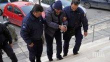 Съдът в Солун прати за 10 години в затвора петричкия наркобарон Огнян Атанасов