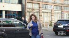 """ОТ МЕГДАНА: Илияна Йотова иска план """"Маршал"""" за българските села"""