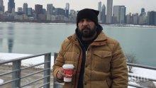 НОВО АМПЛОА: Мишо Шамара стана бакшиш в САЩ