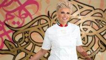 Силвена Роу върти веган вкусотии на шейха на Дубай - вижте рецепта №1 за борба с ЕГН-то