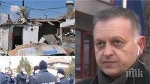 Кметът на Войводиново избухна: Циганите се върнаха със закрилници от БХК