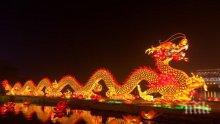 Лунната Нова година в Китай донесе 75 млрд. долара
