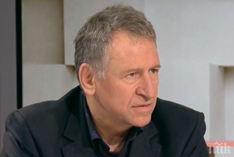 Д-р Стойчо Кацаров хвърли бомба: ТЕЛК трябва да бъде закрит