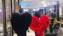 Любопитни факти за празника Свети Валентин