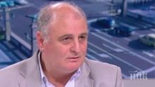 Топ експертът по сигурността проф. Николай Радулов: Наивно е да мислим, че руските спецслужби и ГРУ могат да допускат глупави грешки като при отравянето на Гебрев