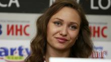 """Неприятна изненада за """"златно момиче"""" на България"""