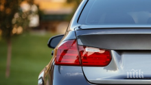 Пореден спад в продажбата на автомобили