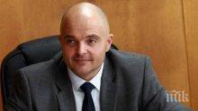 ПЪРВО В ПИК TV: Главният секретар на МВР с последна информация за банковия обир като на кино в София - обръчът около обирджията се затяга