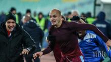 Ботев Враца с важен трансфер