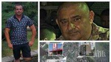 ЖЕСТОК ЕКШЪН: Издирват бизнесмен от Айтос, избягал с дъщерята и внучето на Кокала след опит да убие полицаи