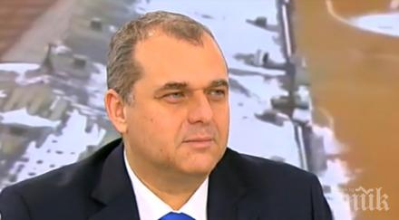 САМО В ПИК TV: Разцепват ли се Патриотите заради Изборния кодекс - защо ВМРО скочи на Валери Симеонов след рекордно заседание до полунощ (ОБНОВЕНА)