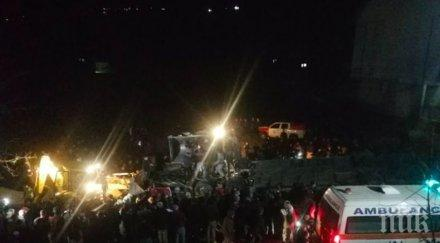 НЕОПИСУЕМА ДРАМА: Броят на жертвите след автобусната катастрофа в Македония расте главоломно (СНИМКИ 18+)