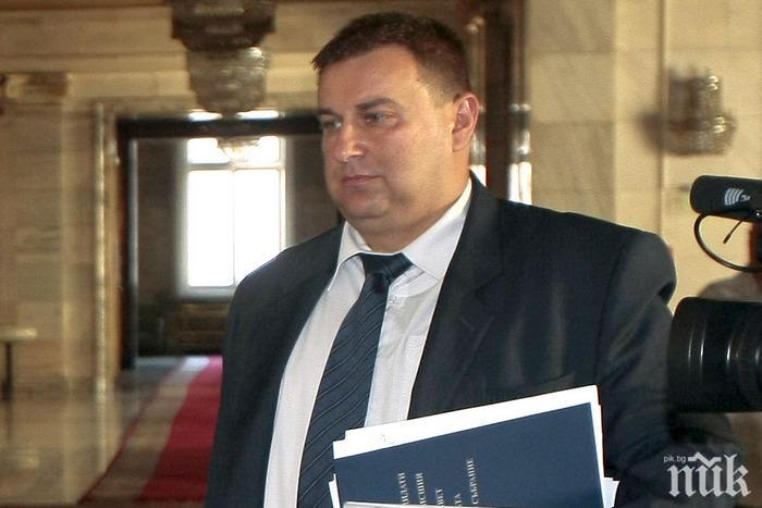 Европейският парламент прие нов съдебен регламент, предложен от Емил Радев