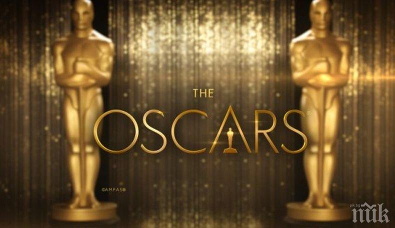 """Станаха ясни имената на още звезди, които ще връчват отличия на """"Оскар""""-ите"""