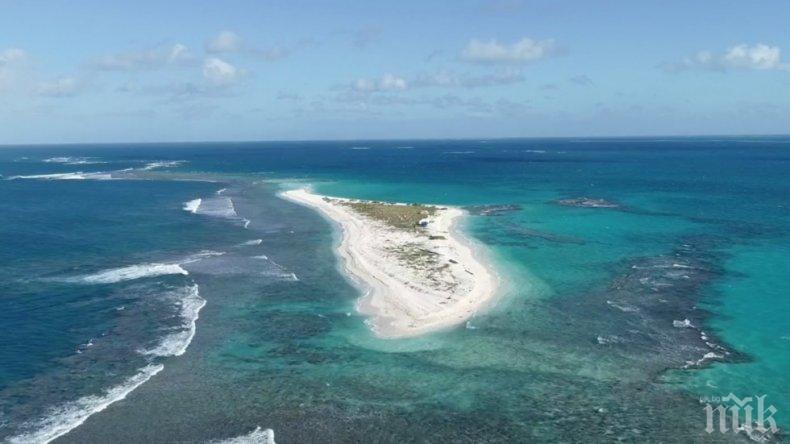Земетресение с магнитуд 4.9 по Рихтер бе регистрирано край Курилските острови