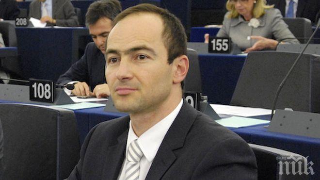 Глас от Европарламента: Ще се разкрие ли истината за отравянето на Емилиан Гебрев?
