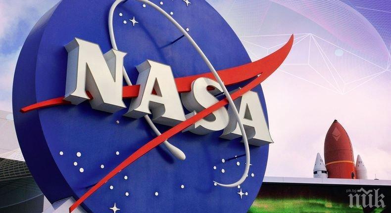 Заместник-директор на НАСА ще посети космодрума Байконур през март
