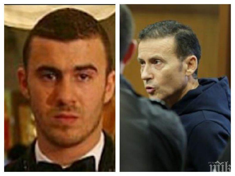 Специализираният апелативен съд решава дали Стайко Стайков да се върне в ареста