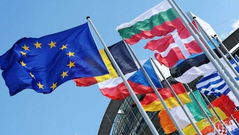 Европейският съвет за външна политика с шокиращ доклад за бъдещето на ЕС