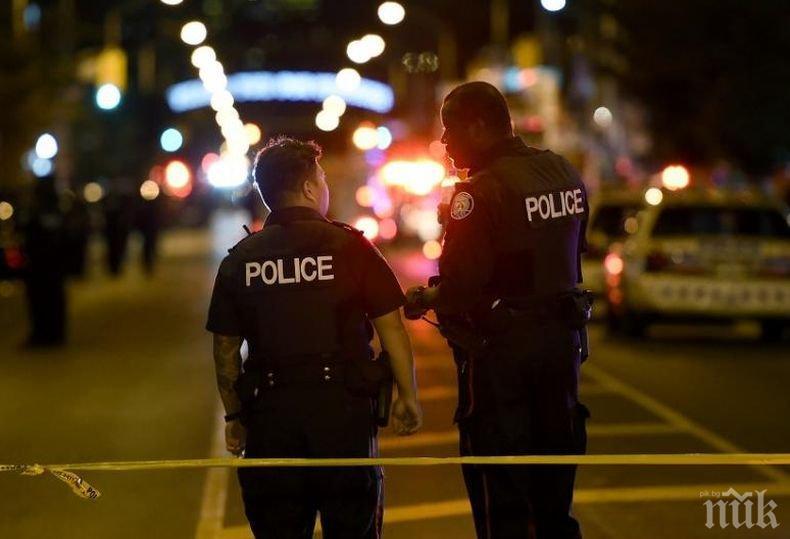Полицията в Канада освободи над 40 мексиканци, които живели като роби