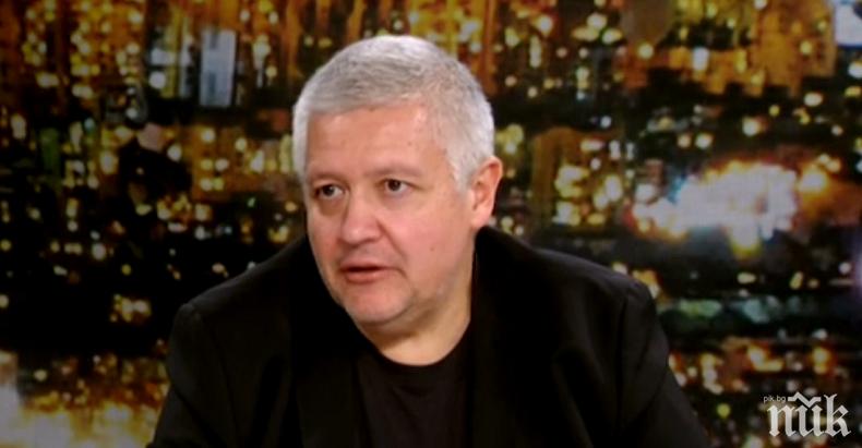 """Собственикът на ПИК Недялко Недялков: Сянката на Цветан Василев изплува зад аферата """"Гебрев-Скрипал"""""""