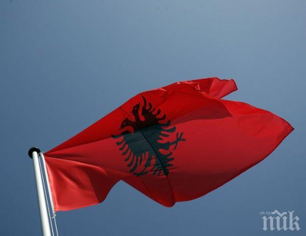 Опозицията в Албания подготвя масови протести