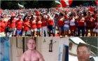 РАЗКРИТИЕ НА ПИК: Активистка на БСП жали за убиеца от Гольовците (СНИМКИ)