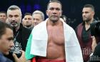 ЕПИЧНА БИТКА: Кобрата се изправя срещу румънеца Богдан Дину