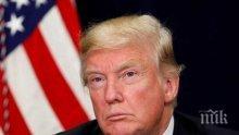 Тръмп смята, че заслужава да получи Нобелова награда за мир