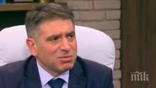 Данаил Кирилов: Опозицията използва всеки повод, за да създаде страх и да постигане максимална конфронтация
