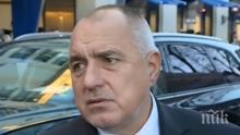 ПЪРВО В ПИК TV! Борисов категоричен: Турски поток ще минава през България (ОБНОВЕНА)